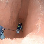 Fall Tunnelbau, erste Verhaftungen