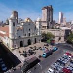 Asunción – Mutter der Städte