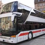 Waffenschmuggel in paraguayischem Bus