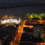 Asunción erhöht Steuern und Abgaben