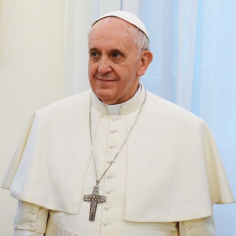 Papst will Paraguay besuchen