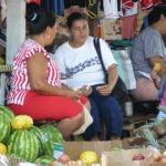 2.370.677 Paraguayer ohne soziales Netz