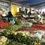 Nahrungsmittel werden teurer