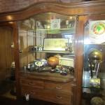 Fußball-Museum und Churrasquería