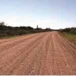 Verzögerungen auf der Route Yuty-Caazapá