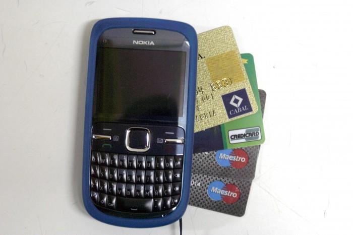 Kooperative führt neues System bei Kreditkarten ein