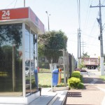 Verhaftungen bei den Überfällen auf Geldautomaten
