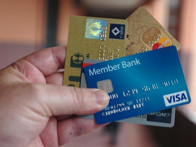 84 Millionen US-Dollar Kreditkarten-gebühren