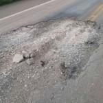 MOPC versucht die Hauptstraßen des Landes zu sanieren