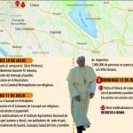 Details zum Papstbesuch