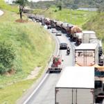 Streik in Brasilien kann Sojaernte behindern