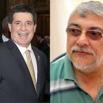 Lugo hat mehr Akzeptanz als Cartes