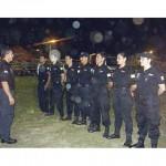 Stadtpolizei geht neue Wege