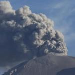 Vulkanische Asche aus Chile erreicht Encarnación