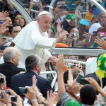 Papstbesuch bringt etwa 200 Millionen US Dollar Umsatz