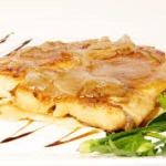 Karfreitag: Surubi mit Kartoffeln überbacken