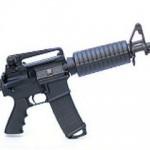 Fonacide Mittel für Waffenkäufe