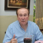 FIFA Skandal betrifft auch Paraguay