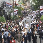 Viele Veranstaltungen am Tag der Unabhängigkeit