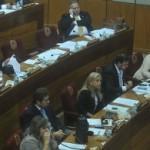 Senat modifiziert Gesetz zur APP