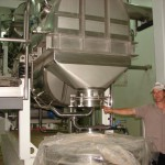 Lactolanda exportiert wieder Milchpulver nach Bolivien