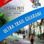 Ultratrail Guarani