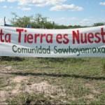 Viehzüchter bedrohen Indigene