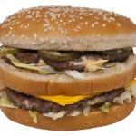 """""""Big Mac Index"""""""