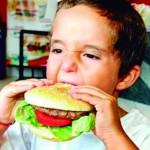 """UNICEF begünstigt Gesetz gegen """"Junk Food"""""""