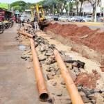 "Salto de Guairá: 5 Millionen US Dollar ""vergraben"""