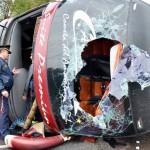 Mehr Kontrollen aufgrund schwerer Verkehrsunfälle