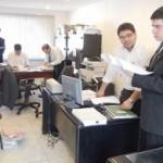 Hinterziehung von Steuern in Paraguay