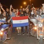 Von Alaska bis Paraguay mit dem Motorrad