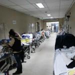 IPS am Ende, täglich sterben Menschen