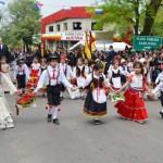 Deutsche Nachfahren wollen sauberen See