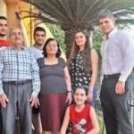 90 Tage von Syrien nach Paraguay