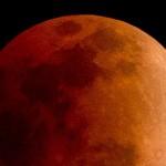 Seltenes Spektakel: Blutmond am 27.09.15