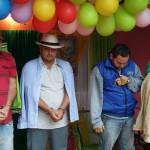 Kolonie Independencia: Vier mögliche Verbrecher verhaftet
