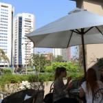 Asunción fällt um fünf Plätze im Ranking