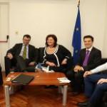EU schenkt Paraguay 168 Millionen Euro