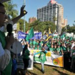 Umstrittenes Kooperativen-Gesetz in Kraft