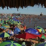 Encarnación rüstet sich für die Sommersaison
