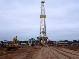 Petropar unterzeichnet Ölabkommen