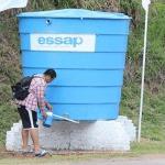 Das Desaster der Essap