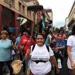Hausangestellte fordern mehr Rechte