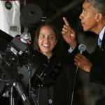 Paraguayerin erklärt Obama Astronomie