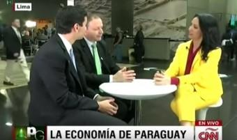 """CNN unterstreicht """"paraguayisches Wunder"""""""