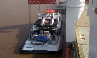 Deutsche Reederei erweitert ihre Investitionen