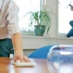 Zweifel über das Gesetz für Hausangestellte