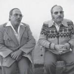 Zwillinge: Der Jude und der Nazi